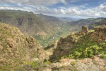 Ketane Valley Lesotho Maluti Mountains