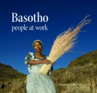 Basotho People at Work