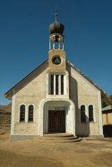 Bebeza Church