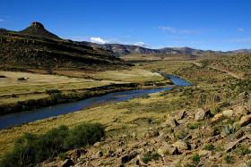 Telle River